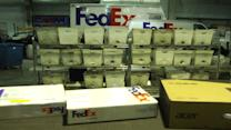 FedEx Earnings Miss Bodes Ill for Multinational Earnings