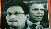 Snowden's Stuck, But Secrets Keep Leaking