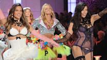 Sexiest Victoria's Secret Supermodels
