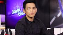 'Star Trek' Star John Cho Boldly Goes 'Into Darkness'