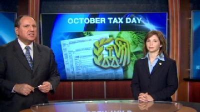 Oct. 15 Tax Extension Deadline Looms