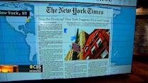 """Headlines: NYC removing """"Don't Honk"""" signs"""