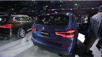 【HD影片】精彩回顧 BMW X3上市發表會