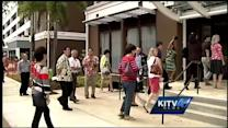 Halekauwila affordably-priced housing project opens doors