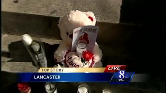 Lancaster police official talks about fatal shooting