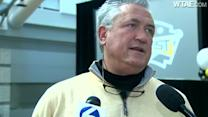 Pirates manager Clint Hurdle on how he improves as coach