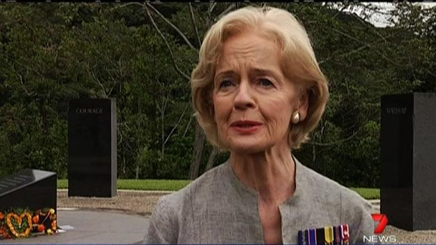 Governor-General in PNG