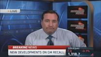 GM responds on Twitter: 2011 email separate issue