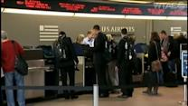 US Airways, American Airlines attempt to become world's largest carrier