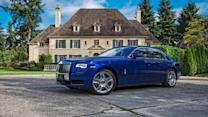 The New York Times - Driven | Rolls-Royce Ghost Series II