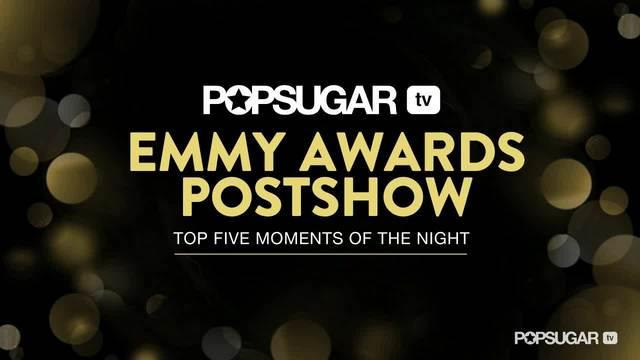 Video: See Our Top 5 Emmys Highlights