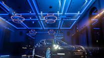Porsche Panamera 預賞會