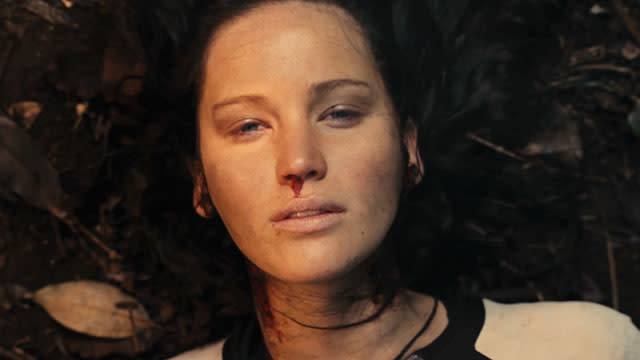 'The Hunger Games: Catching Fire' Blu-ray Bonus: The Look