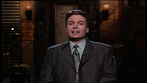 Mike Myers Monologue