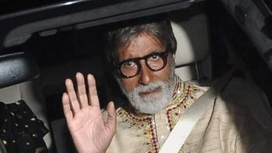 Bollywood Celebs Party With Steven Spielberg