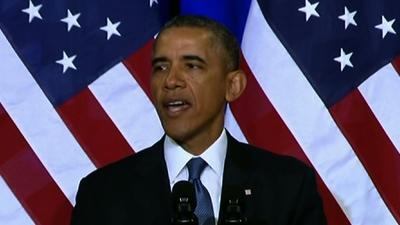 President Proposes New Limits on Govt Spying