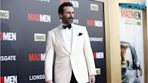 Jon Hamm Opens up About Rehab Stint