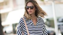3 New Ways to Wear Stripes