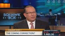 Classic signs of correction