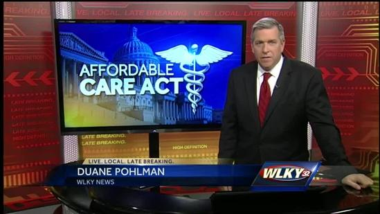Small businesses exempt from ACA