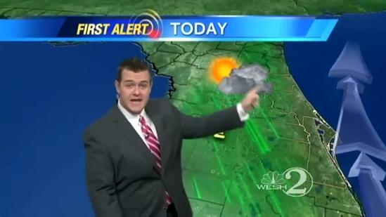 Temps to rise into upper 80s