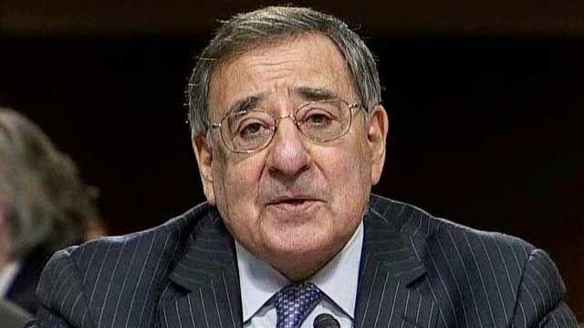 Panetta: Benghazi was a 'problem of distance and time'