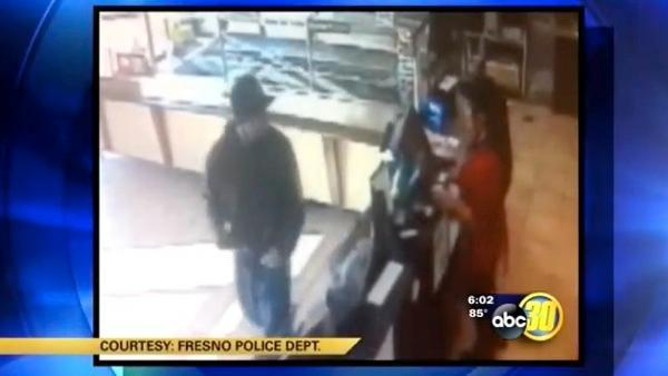 Fresno Police Department reports rise in robberies