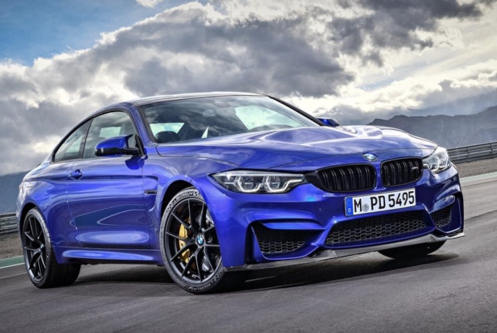 今年 5 月 M3 停產後,雙門的 M4 性能 Coupé仍會繼續生產,且新車可以符合今年 9 月開始在歐洲實施的 WLTP 新規範。