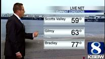 Watch your Tuesday night KSBW weather forecast 03.19.13