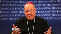 "Dolan: Pope Francis ""a shot in the arm"" for Catholic Church"