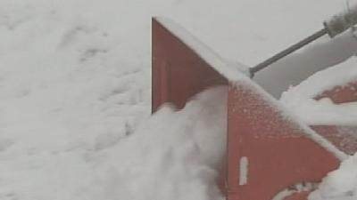 Stores Across Maine Busy As Storm Nears