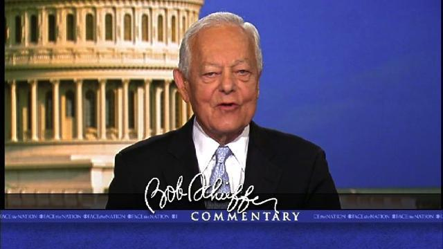Schieffer: Knowledge over ignorance, love over hate