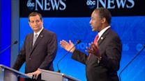 Ben Carson, Ted Cruz Respond to Iowa Voting Scandal
