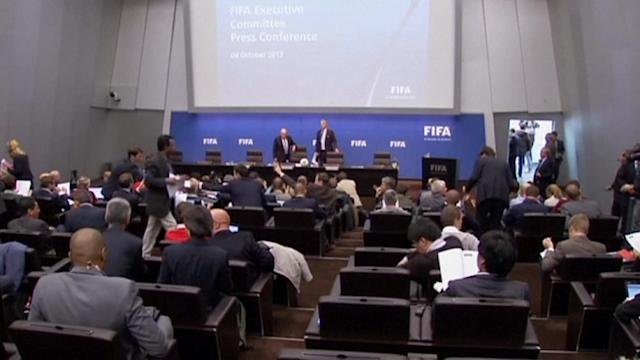 Consultation needed for World Cup date switch, says Blatter