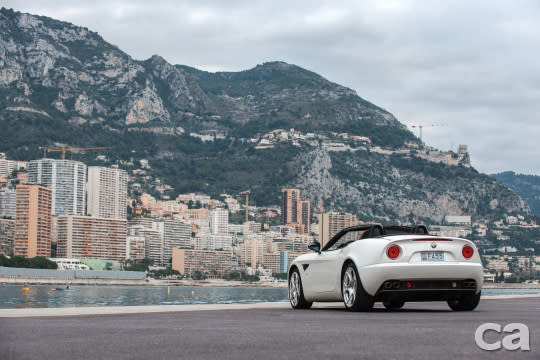 摩納哥除了紙醉金迷的富豪世界之外,賽車文化也是相當重要的一環,也讓每年的RM Auctions Monaco Sales都備受期待。