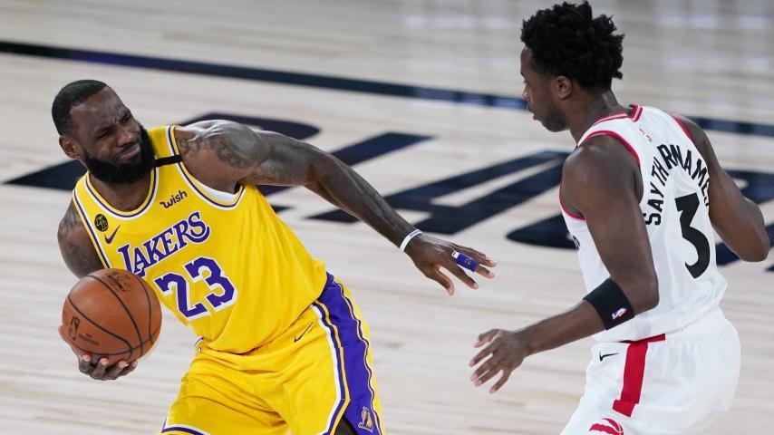 衛冕冠軍被看衰!主教練卻一點都不擔心:沒有人會關心暴龍大勝湖人!-黑特籃球-NBA新聞影音圖片分享社區