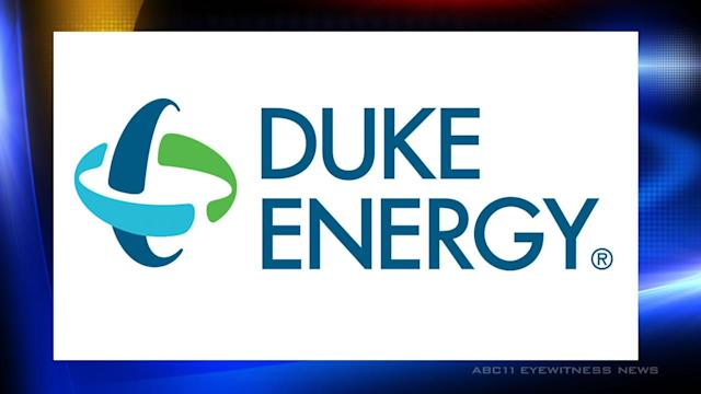 Duke Energy: political funds now out of rate hike
