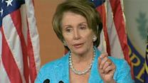 Priest challenges Pelosi to condemn abortion or quit church
