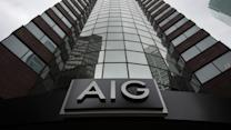 Markets End Mixed, AIG Names New CEO, Google Goes Shopping