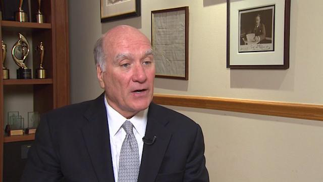 Bill Daley Opens Up About Running For Ill. Governor