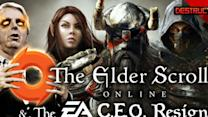 Electronic Arts' Overlord Steps Down