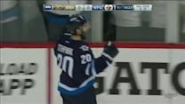 Stempniak's goal sends MTS Centre into a frenzy