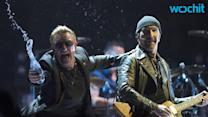 A Canadian U2 Tribute Band Got Onstage With the Real Thing