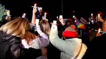 Vigil held for murdered teen found in Fairfield park