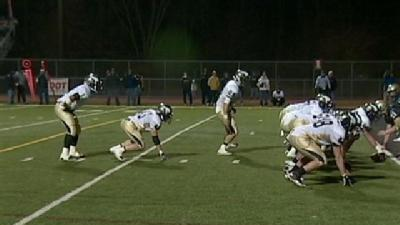High School Football Playoffs: Hopewell vs. Franklin Regional