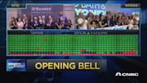 Opening Bell, July 28, 2015
