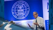 WASHINGTON Breaking News: U.S. Senate Clears Hurdle on Hochberg Nomination for Eximbank