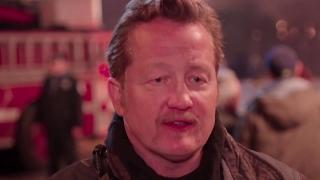 Chicago Fire: Interview Excerpts: Christian Stolte