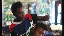 "Vogue Original Shorts - Lupita Nyong'o Stars in ""Braids"""