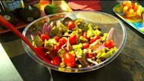 Healthy Dishes For Cinco De Mayo Celebrations